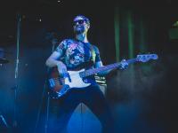 Habit To Band Dang Bass Heaven Sent Launch